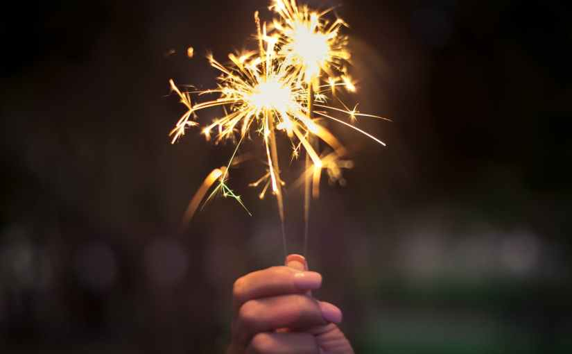 Making new year's resolutions that willstick